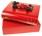 IXO SF12 - 1/43 FERRARI F1 #28 BERGER 1987 JAPAN GP