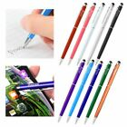 2-in-1 Stylus Ballpoint Touch Pen For Apple iPad iPhone iPod Samsung Cell Tablet $5.07 USD on eBay