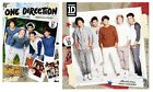 ONE DIRECTION 2014 Calendario (1D) 2 Diseños
