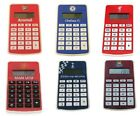 OFFICIAL FOOTBALL CLUB - POCKET CALCULATOR Stationery) {8+ Clubs}