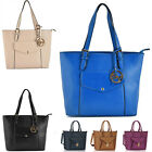 Ladies Women's Fashion Designer Celebrity Quality Tote Shoulder Bag Messenger Ba