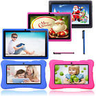 """7"""" 16GB Quad Core Camera WIFI Tablet For Kids Bundle Case Best Gift Xmas NEW US"""