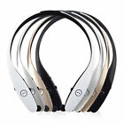HBS-900 Wireless Bluetooth Stereo Headset Headphone For LG iphone 5S/6S/6S PLUS