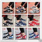 VENBU Lightweight Breathable Mesh Running Shoes Mens Sports Casual Sneakers