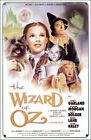 """The Wizard of OZ - (11"""" X 17"""") Reprint Poster"""
