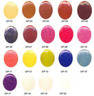 COLAXY Acryl Color Powder Polymers Acrylpuder * Acrylpuder GLITTER Auswahl 453 g