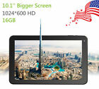 "10.1"" Google Android 4.4 16G Dual Camera WIFI Bluetooth Tablet PC 1024*600 HD"
