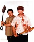 Simon Pegg and Nick Frost - Photo