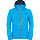 North Face Point It Down Hybrid Mens Jacket Coat - Blue Aster All Sizes