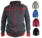 Top Men Slim Pullover Hoodie Warm Hooded Sweatshirt Coat Sweater Outwear New
