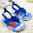 Toddler Baby boy hot crib shoes sandals size 0-6 6-12 12-18 Months
