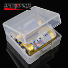 1X Battery Storage Case Box Holder for AAA/18350/18500/18650/26650/16340/CR123A