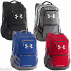 Under Armour 2016 UA Hustle II Storm Backpack Rucksack Gym / School Bag