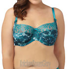 Panache Sculptresse Charisse Full Cup Bra Sequin Print 8055 NEW Select Size