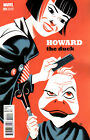 HOWARD THE DUCK (2015) #4 Michael Cho VARIANT Cover 1:20