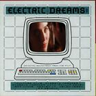 Electric Dreams - Soundtrack - CD NEW & SEALED Philip Oakey , Jeff Lynne   (UK)