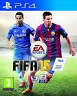 FIFA 15 - Sony Playstation 4 - PS4 Game - Excellent Condition