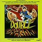 Double Dragon Soundtrack CD *SEALED* Crystal Waters Coolio Jay Ferguson