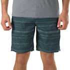 Vans Men's Boro Decksider Board Shorts-Dark Teal
