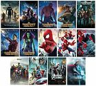 MARVEL STUDIOS - POSTERS (Official) 61x91.5cm - Large Range (Films/Movies)(Maxi)