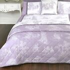 Just Contempo Double Polycotton French Country Inspired Toile De Jouy Bedspre...
