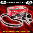 Cam Timing Belt Kit, Ford Transit Mk3 85 92 2.0 Petrol