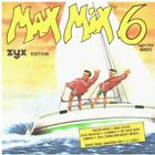 Max Mix 6 CD *SEALED* Kylie Minogue Kurtis Blow Mel & Kim Tom Hooker Ceejay