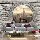 WALLPAPER XXL NON-WOVEN HUGE PHOTO WALL MURAL PRINT NEW YORK STONES d-C-0005-a-d