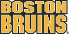 Boston Bruins #7 NHL Team Logo Vinyl Decal Sticker Car Window Wall Cornhole $8.27 USD on eBay