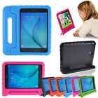 "Kids Shockproof Hybrid Rugged Case Cover For Samsung Galaxy Tab A 8.0"" SM-T350"