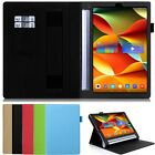 Leather Wallet Stand Case Cover For Lenovo YOGA Tab 3 Pro 10 YT3-X90F/M/L+Film