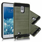 Hybrid Rugged Shockproof Hard Phone Case Cover Skin For Samsung Galaxy Note Edge