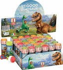 The GOOD DINOSAUR BUBBLES Select Quantity (Disney/Party Bag Filler/Toys & Games)