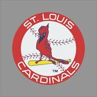 St Louis Cardinals #9 MLB Team Logo Vinyl Decal Sticker Car Window Wall Cornhole on Ebay