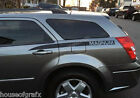 Quarter Panel Spears decals graphics fit any model 2005 & up Dodge Magnum
