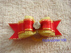 NEW Dog bows pets Grooming hair bow Christmas cute gift Pet Accessories #C27