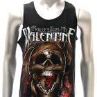 Sz M L XL BULLET FOR MY VALENTINE Vest T-shirt Sleeveless Rock Many Size vbu3