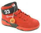 Ewing Athletics 33 Mid Red Basketball Mens D New $110