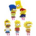 Funny family model USB 2.0 Memory Stick Flash pen Drive 4GB 8GB 16GB 32GB Q138