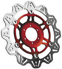 EBC Vee Rotors for European Bikes Front Red for Ducati Sport Touring ST2 97-03
