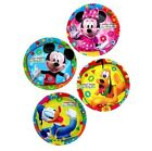 Mickey Mouse 8 Clubhouse Platos 23 cm (4 Diseños - PLUTO/MINNIE/DONALD DUCK)