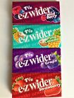 EZ WIDER FLAVOURED ROLLING PAPERS - Various Flavours Available - Same Despatch