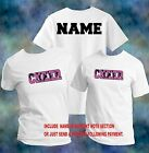Cheer, Spirit Wear, Personalize With Name T-Shirt  Adult Sizes XS - 6XL_
