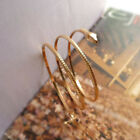 Punk Women Coiled Snake Spiral Upper Arm Cuff Armlet Bangle Bracelet Access Gift
