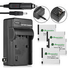 canon nb-11l battery - NB-11L NB11LH Battery + Charger for Canon PowerShot ELPH 110 HS A2300 A2500 IS