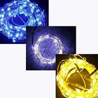 10M 100LED Christmas/Wedding/Party Decoration String Lights Light Lamp New L3Q8