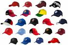 OFFICIAL FOOTBALL CLUB - Gorras DE BÉISBOL - Adulto (Gorra Verano, Cabezas)