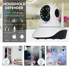 Wireless 720P Pan Tilt Network Security CCTV IP Camera Night Vision WiFi Cam MT