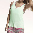 Freya Cindy Cotton Lounge Secret Support Pyjama Vest Top 4923 Select Size