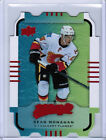 15/16 UD MVP HOCKEY COLOURS & CONTOURS TEAL CARDS (#1-200) U-Pick From List $1.99 USD on eBay